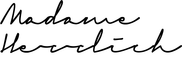 Madame Herrlich Limonadenmanufaktur